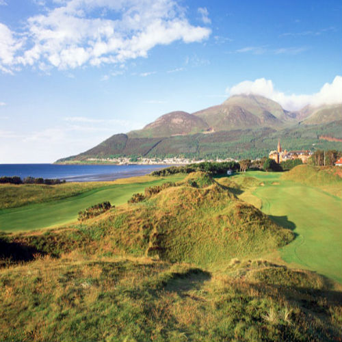 Royal County Down-Championship