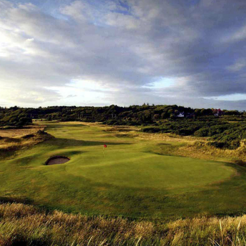 Royal Troon-Old