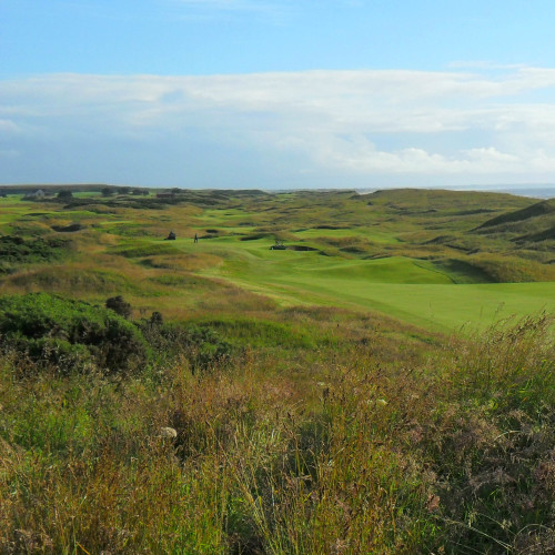 Royal Aberdeen-Balgownie