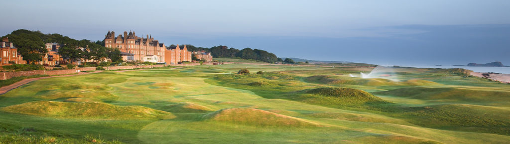 British Isles Top Courses: Under $150 - Worldwide Golf